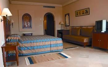 Hôtel Alhambra