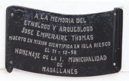 """Don José Menéndez y Menéndez, """"el Rey de la Patagonia""""  Punta-arenas-3141"""