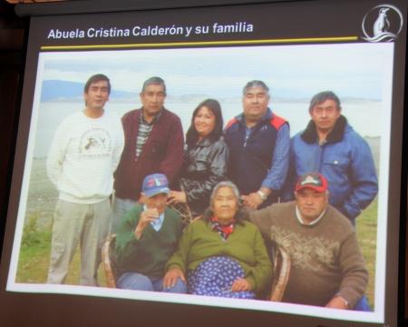 bateau 8081-familia Cristina