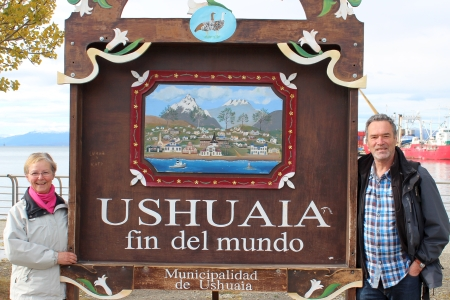 ushuaia 4351