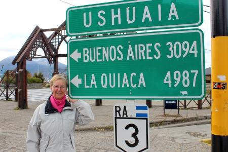 ushuaia 4401