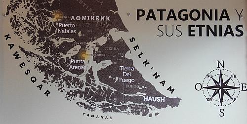 Devinette au Musée de Puerto Natales Puerto-Natales331-1