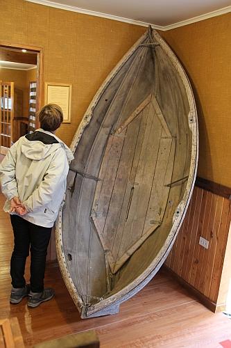 Devinette au Musée de Puerto Natales Puerto-Natales356-1