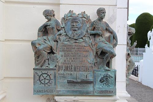 """Don José Menéndez y Menéndez, """"el Rey de la Patagonia""""  Punta-arenas-321-1"""