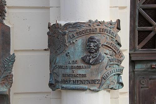 """Don José Menéndez y Menéndez, """"el Rey de la Patagonia""""  Punta-arenas-323-1"""