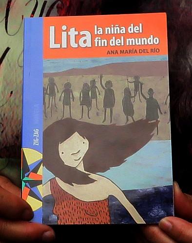 de nouveau en route pour le Royaume Lita-la-niña-del-fin-del-mundo